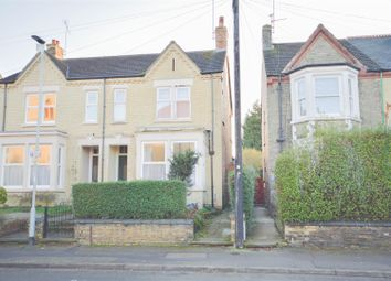3 bed semi-detached house for sale in All Saints Road, Peterborough PE1