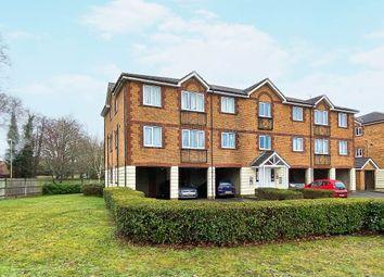 Thumbnail 2 bed flat to rent in Ellen Drive, Fleet, Hampshire