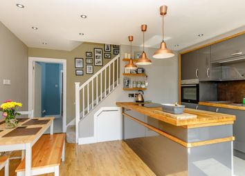 Thumbnail 3 bed semi-detached house for sale in Rousbury Road, Stewartby, Bedfordshire
