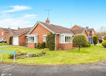 Thumbnail 3 bed bungalow for sale in Wentworth Grove, Perton, Wolverhampton