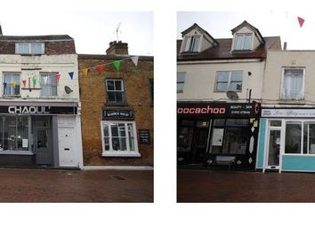 Thumbnail Commercial property for sale in Sun Street, Waltham Abbey, Essex