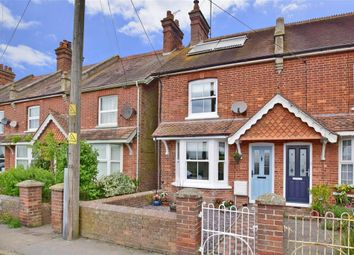 Thumbnail 3 bed end terrace house for sale in New Road, Ridgewood, Uckfield, East Sussex
