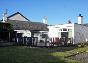 Thumbnail 3 bed detached bungalow for sale in School Wynd, Errol, Perth