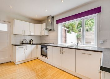 Thumbnail 3 bed terraced house for sale in Skeena Hill, London
