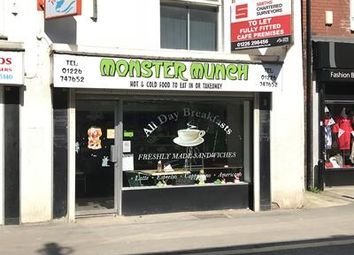 Thumbnail Restaurant/cafe to let in 14 High Street, Hoyland, Barnsley, South Yorkshire