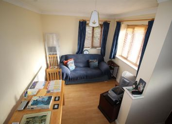 Thumbnail 1 bed terraced house for sale in Meadenvale, Peterborough