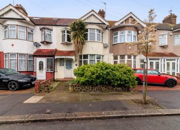 Thumbnail 3 bed terraced house for sale in 21 Elstree Gardens, Ilford