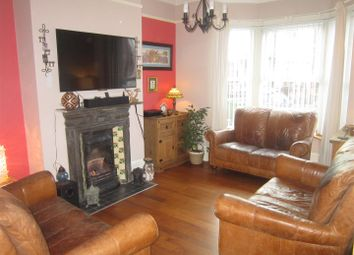 Thumbnail 3 bed semi-detached house for sale in Powerscourt Road, Portsmouth