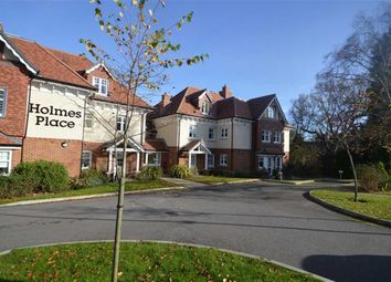 Thumbnail 1 bed flat for sale in Crowborough Hill, Crowborough
