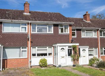 Thumbnail 3 bed terraced house for sale in Richmond Close, Calmore, Southampton