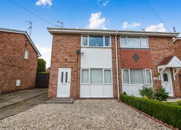2 bed semi-detached house for sale in The Lings, Armthorpe, Doncaster DN3