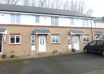 Thumbnail 3 bed terraced house for sale in Whitevine Close, Yeovil