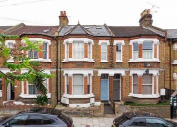 Thumbnail 1 bed flat for sale in Hubert Grove, London, London