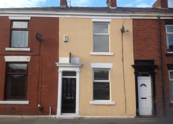 Thumbnail 2 bed terraced house for sale in New Wellington Street, Blackburn