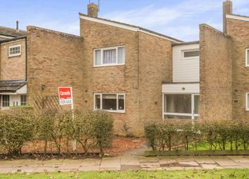 Thumbnail 3 bed terraced house for sale in Ascot Crescent, Stevenage
