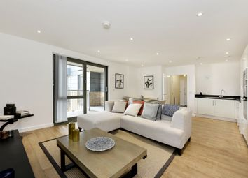 Thumbnail 2 bed property for sale in Sancroft Street, London