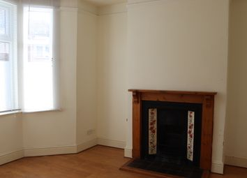 Thumbnail 3 bed terraced house to rent in Lutterworth Road, Northampton