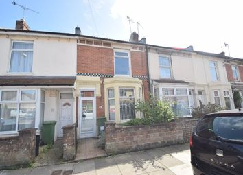 Thumbnail 3 bed terraced house for sale in Tipner Road, Portsmouth