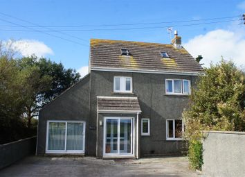 Thumbnail 4 bed detached house for sale in North End, Trefin, Haverfordwest