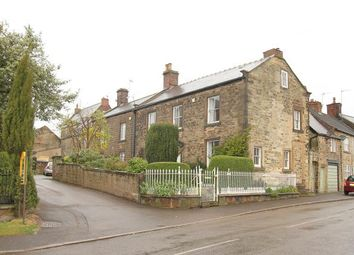 Thumbnail 4 bed cottage for sale in Thornhill (80, 82, 84) Main Road, Ridgeway, Sheffield