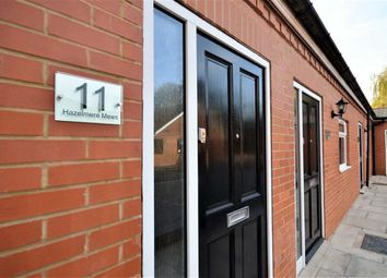 Thumbnail 2 bed flat for sale in Apartment 13, Hazelmere House, Grimsby