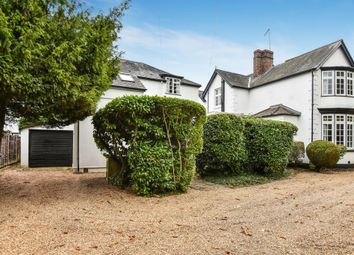 Thumbnail 4 bed semi-detached house for sale in Ray Park Avenue, Maidenhead