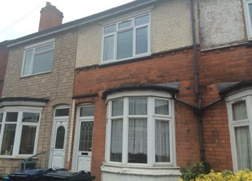 Thumbnail 2 bedroom terraced house to rent in Blythswood Road, Tyseley