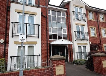 Thumbnail 2 bedroom flat to rent in Quarry Avenue, Hartshill, Stoke-On-Trent