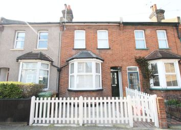 Thumbnail 3 bed terraced house for sale in Brandon Road, Sutton