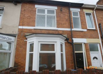 Thumbnail 5 bed shared accommodation to rent in Cowley Street, Derby