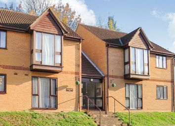 Thumbnail 1 bedroom flat for sale in Victory Court, Grange Bottom, Royston