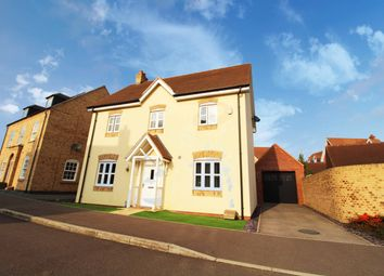 Thumbnail 3 bed detached house for sale in Stedeham Road, Great Denham