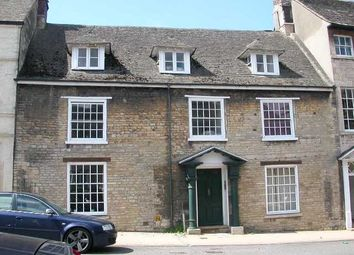 Thumbnail 2 bed flat to rent in High Street, St Martins, Stamford, Lincolnshire