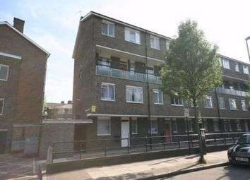 Thumbnail 3 bed flat to rent in Creon Court, Brixton