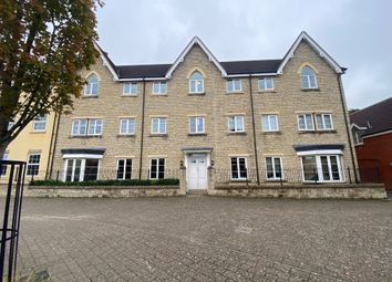 Thumbnail Flat for sale in Chopin Mews, Mazurek Way, Swindon