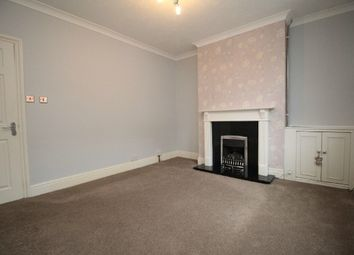 Thumbnail 2 bed terraced house to rent in Stamford Street, Grantham
