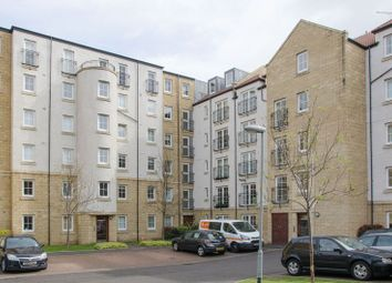 Thumbnail 1 bed flat for sale in 10/15 Giles Street, The Shore, Edinburgh
