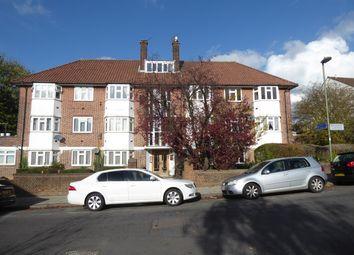Thumbnail 3 bed flat to rent in Penshurst Gardens, Edgware
