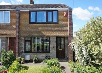 Thumbnail 3 bedroom end terrace house for sale in Keens Grove, Pilning
