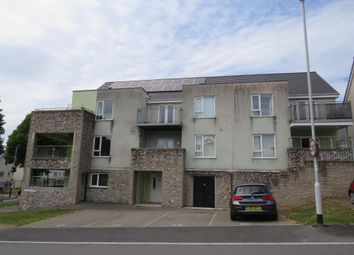 Thumbnail 1 bed flat for sale in Laurel Road, Plymouth