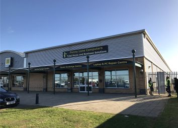 Thumbnail Retail premises to let in Unit 2, Morrisons Superstore, Northwick Road, Canvey Island, Essex