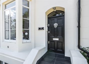 Thumbnail 5 bed semi-detached house for sale in Canonbury Place, London