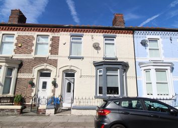 3 bed terraced house to rent in Gertrude Road, Anfield, Liverpool L4