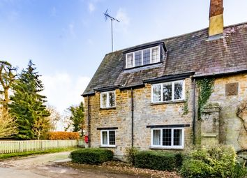 Thumbnail 3 bed cottage to rent in Nether Worton, Chipping Norton