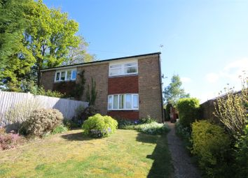 Thumbnail 3 bed property for sale in Campbell Close, Uckfield