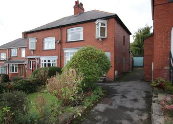 Thumbnail 3 bed semi-detached house for sale in Mount Vernon Road, Worsbrough, Barnsley