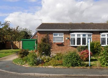 2 bed semi-detached bungalow for sale in Chestnut Garth, Burton Pidsea, Hull HU12