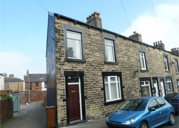 Thumbnail 3 bed end terrace house for sale in Charles Street, Barnsley, South Yorkshire