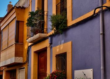 Thumbnail 7 bed town house for sale in Benichembla, Valencia