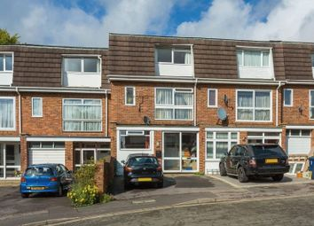Thumbnail 4 bed town house for sale in The Haystacks, High Wycombe